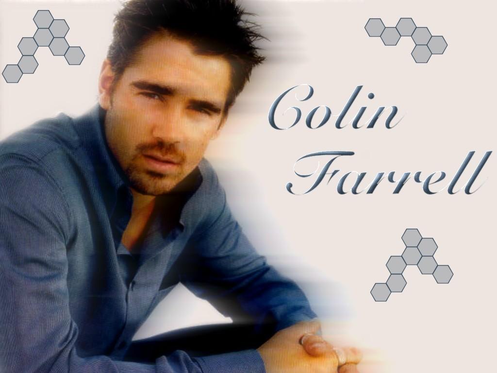 Colin Sexy Hintergrund