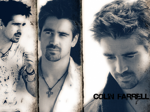 Colin Sexy Wallpaper - colin-farrell Wallpaper