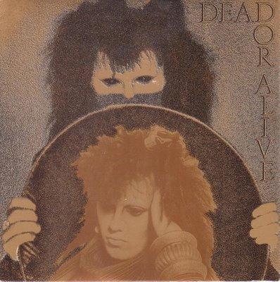 Dead o Alive band fondo de pantalla entitled DOA