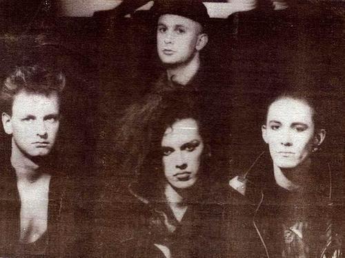 Dead ou Alive band fond d'écran entitled DOA