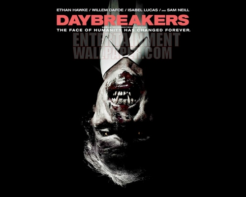Daybreakers (2010)