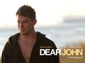 Dear John  - dear-john-movie wallpaper