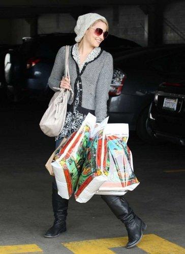 Dianna: so fashionable