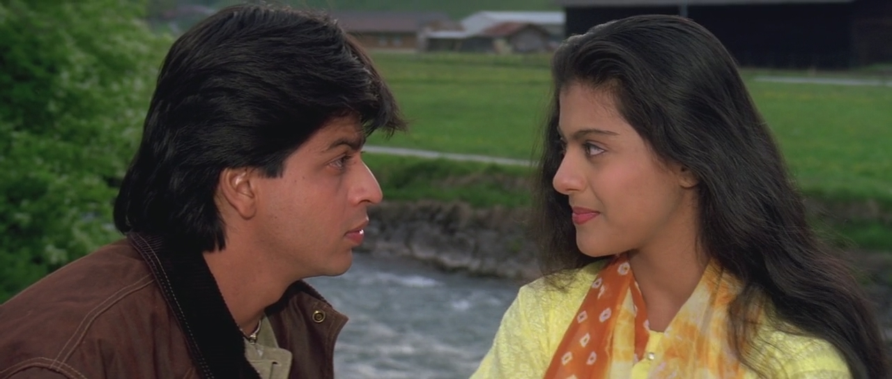 Kajol images Dilwale Dulhania Le Jayenge HD wallpaper and ...