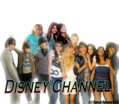 Disney Channel wallpaper titled Disney Channel