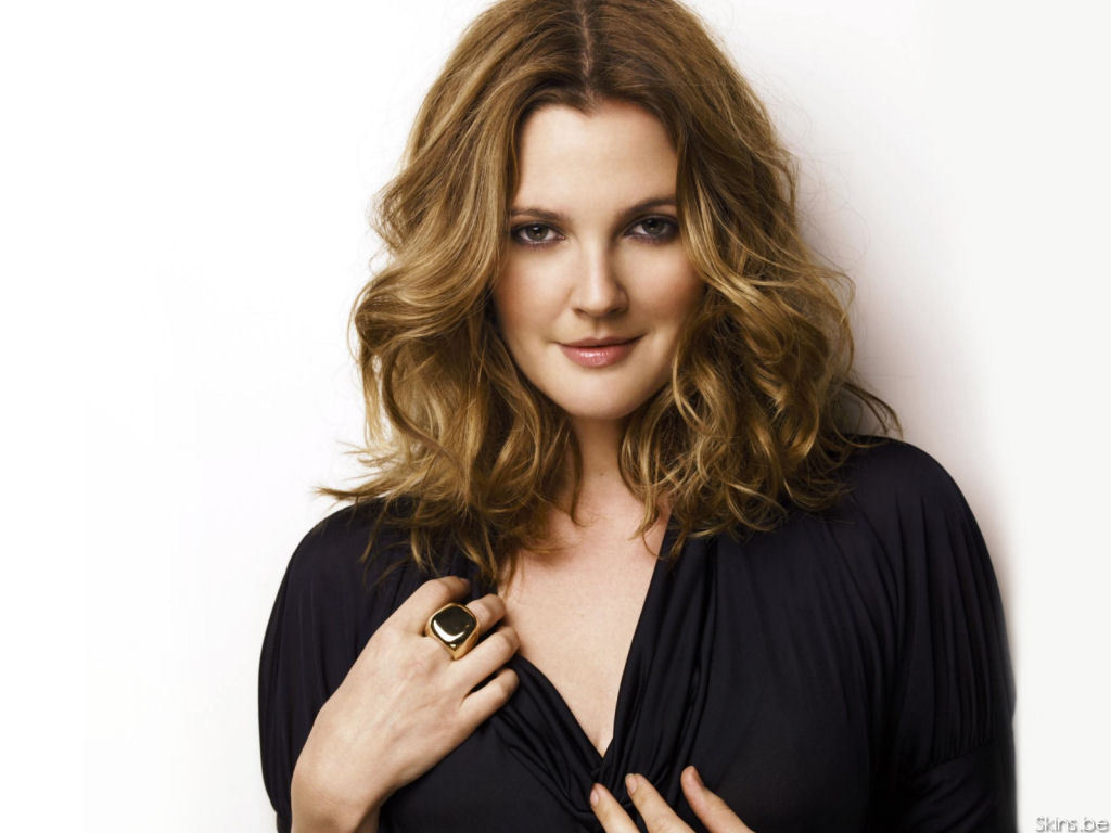 Drew Barrymore images Drew Pretty HD wallpaper and background photos ... Drew Barrymore