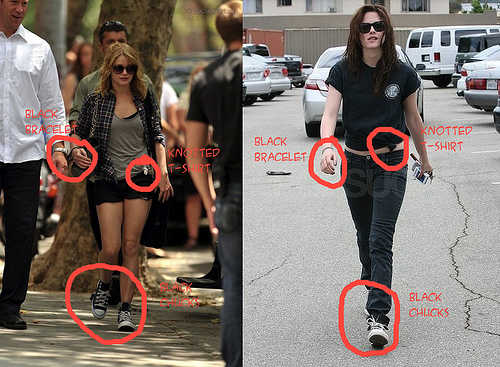 EDR trying to copy syle of KStew????