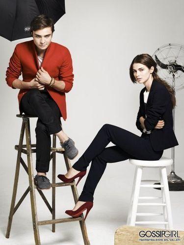 Ed Glamour Magazine (MQ)
