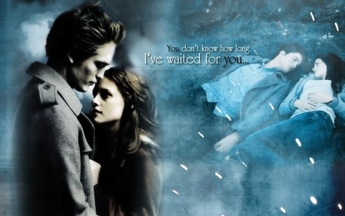 Edward & Bella -Twilight
