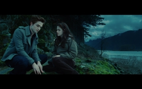 Edward Cullen - edward-cullen Screencap