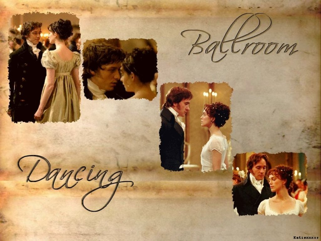 pride and prejudice couples Pride and prejudice is a six-episode 1995 british television drama mrs gardiner enlightens elizabeth how darcy found the errant couple and paid for all the expenses.