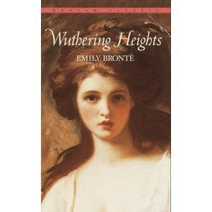 Wuthering Heights par Emily Bronte