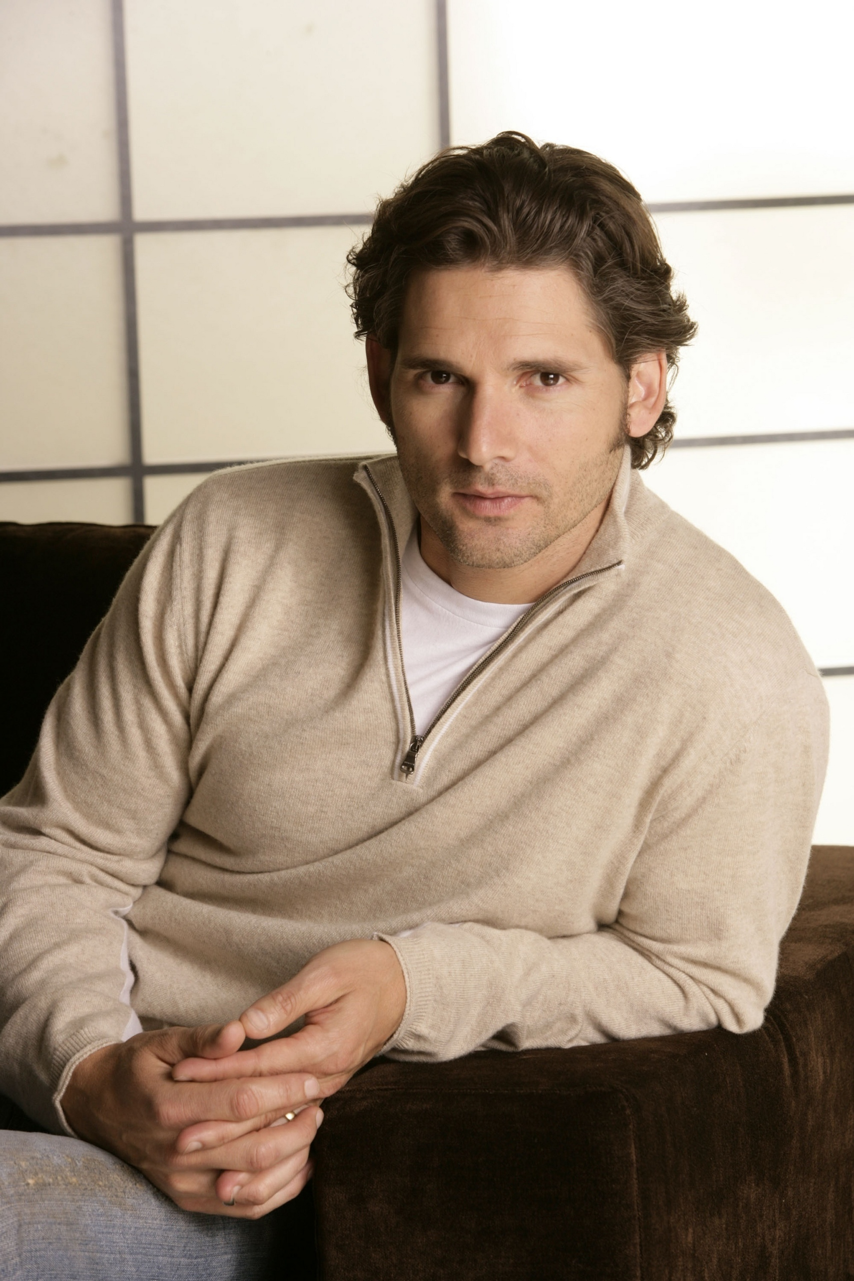 Woman looks Eric bana photos sexy