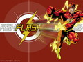 Flash - dcs-flash wallpaper