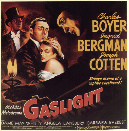 Gaslight (1944) Most underrated mystery of all time!!!
