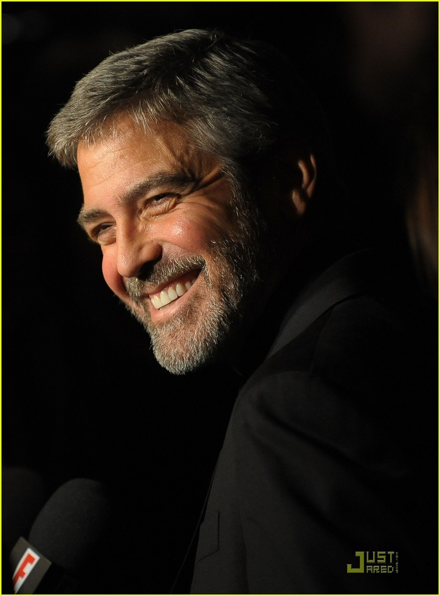 George Clooney - Wallpaper
