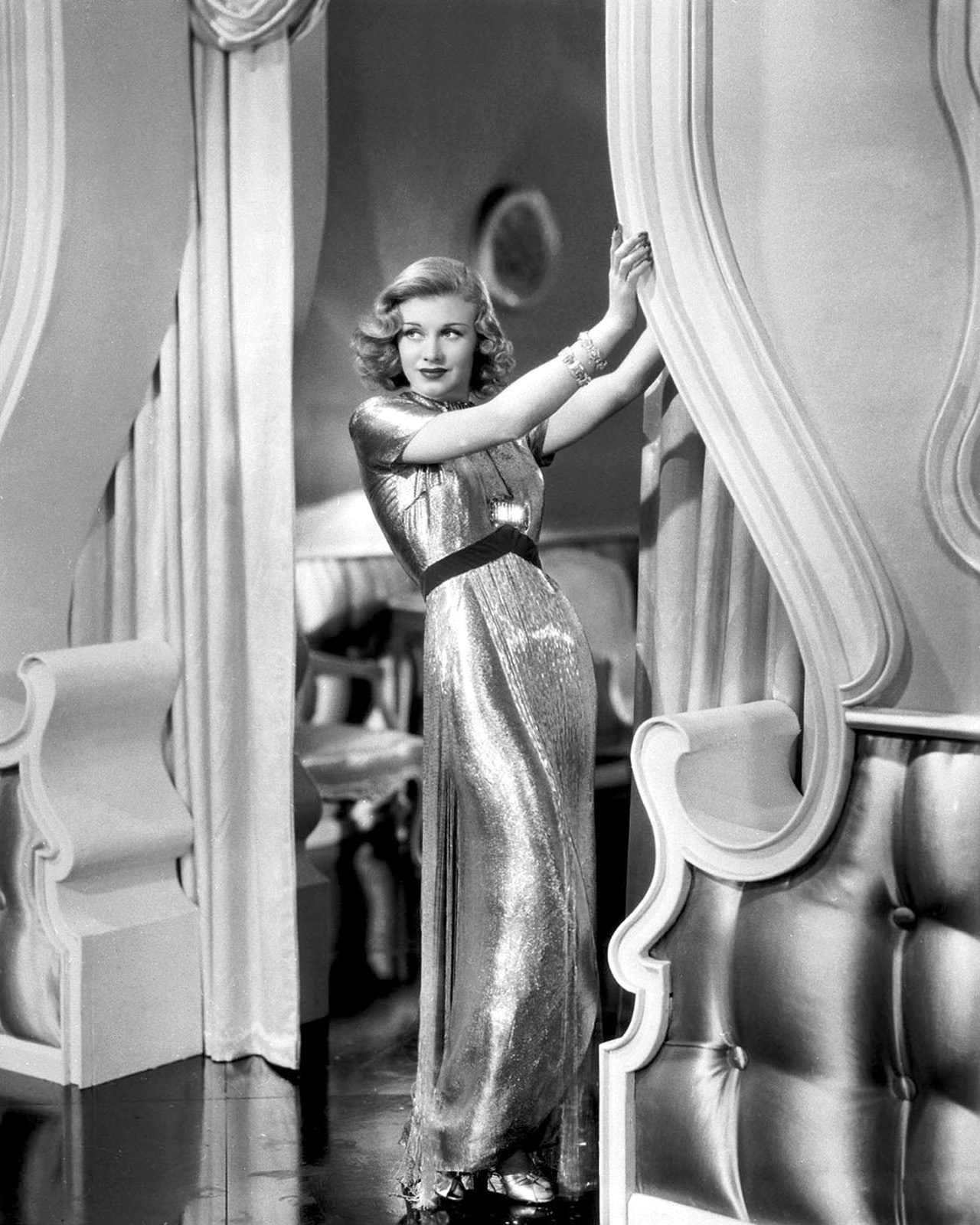 Classic Movies Ginger Rogers