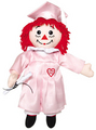 Graduation Raggedy Ann - raggedy-ann-and-andy photo