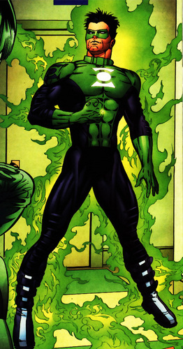 Green Lantern wallpaper called Green Lantern