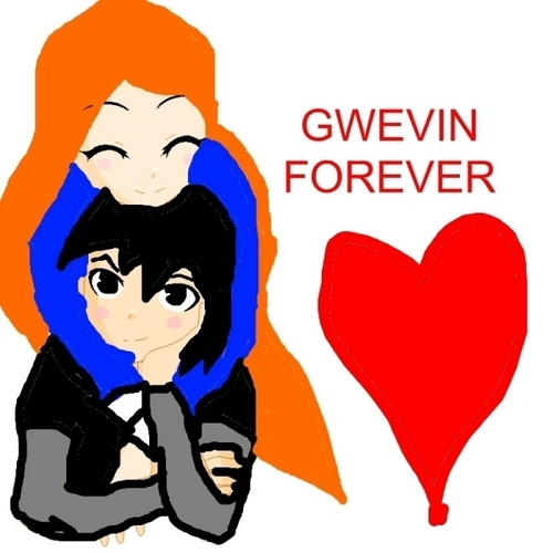 Gwevin Forever
