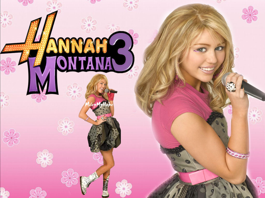 Hannah Montana Images HANNAHmontana Wallpapers HD