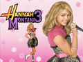 HANNAHmontana wallpapers - hannah-montana wallpaper