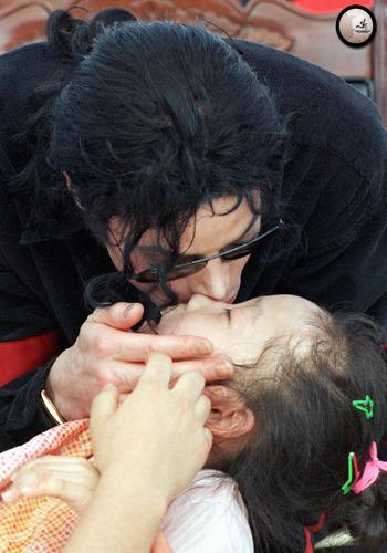 I love آپ Michael