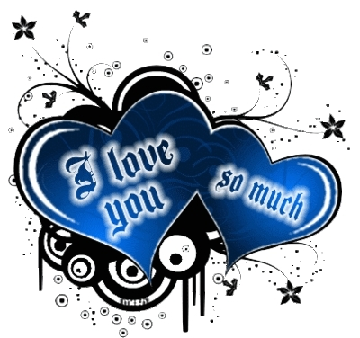 I love u soo much<3