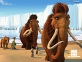 Ice Age 2 Wallpapers - ice-age-2-the-meltdown wallpaper