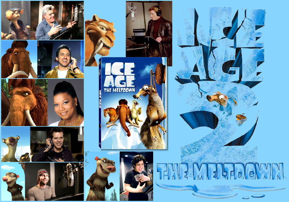 Ice Age 2 Characters Names | www.pixshark.com - Images ...