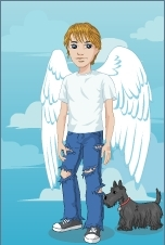 Maximum Ride wallpaper called Iggy