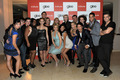 InStyle & 20th Century Fox Celebrate Glee's Golden Globe Nominations - glee photo