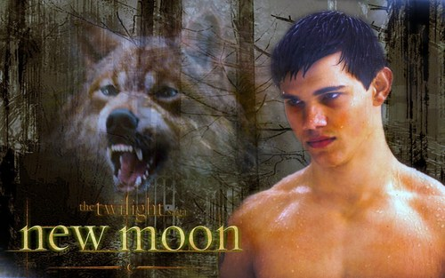 Jacob New Moon
