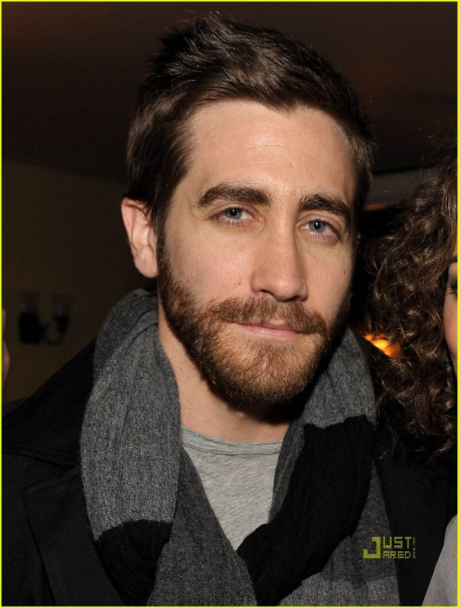 Jake Gyllenhaal - Photos
