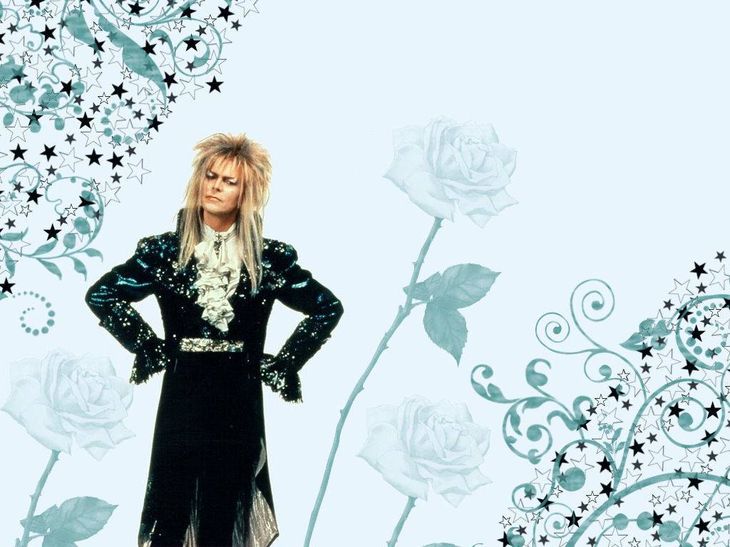 labyrinth wallpaper jareth - photo #21