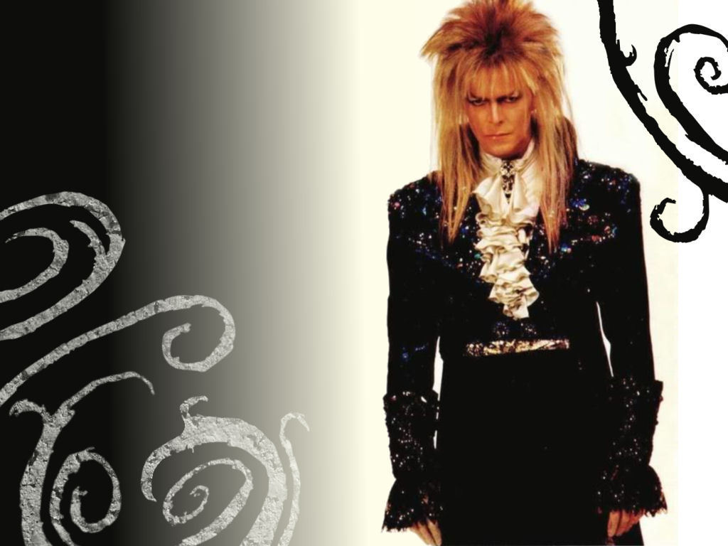 labyrinth wallpaper jareth - photo #2
