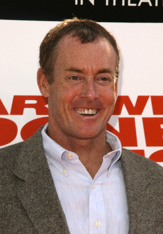 John C. McGinley 2007