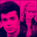 Johnny and Steph - grease-2 icon