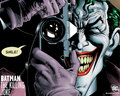 Joker - batman-villains wallpaper
