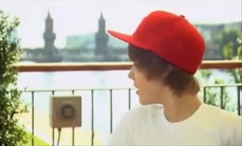 Justin Bieber #36