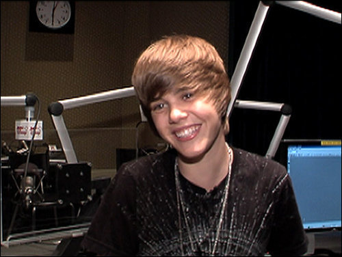 Justin Bieber #37