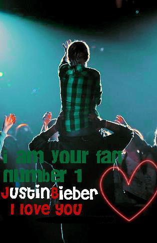 Justin Bieber #53