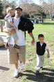 K-Fed Looking Good with the Boys - celebrity-gossip photo