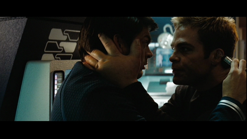 Karl in Star Trek - Karl Urban Image (9899020) - Fanpop