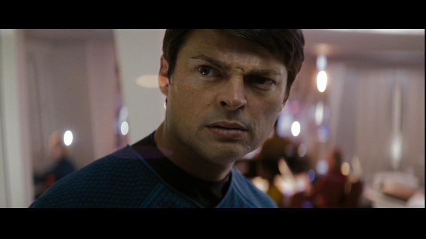 Karl in Star Trek - Karl Urban Image (9899415) - Fanpop