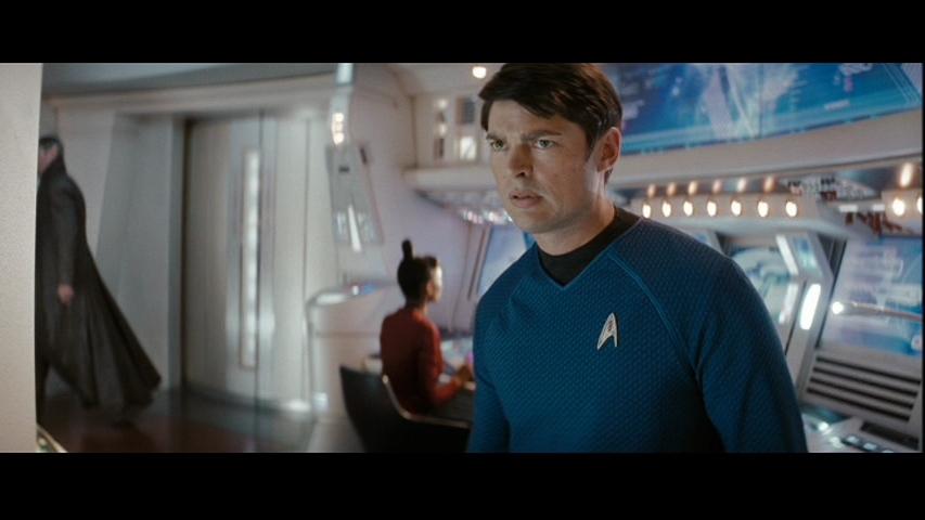 Karl in Star Trek - Karl Urban Image (9899679) - Fanpop