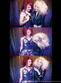 Kat & Lily Diva scan