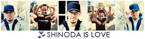 Linkin Park fond d'écran called LP