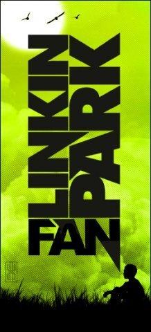 Linkin Park fond d'écran entitled LP