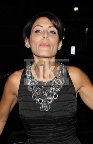 Lisa Edelstein- Peoples Choice Awards 2010